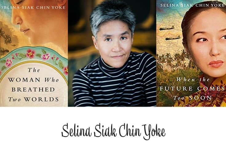 Selina Siak Chin Yoke