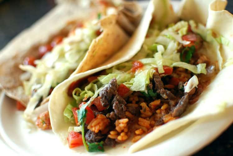 Top Tacos in El Paso