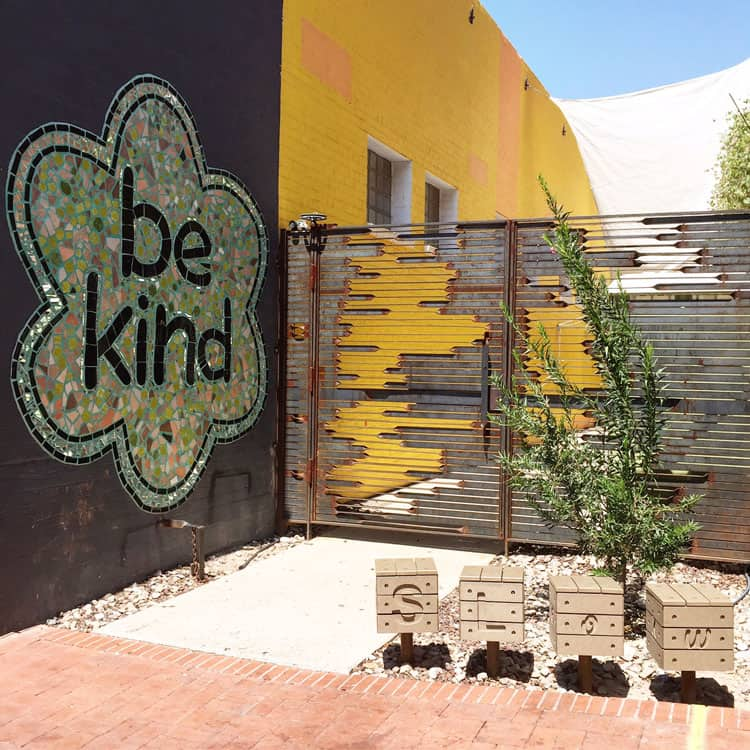 Be Kind Tucson
