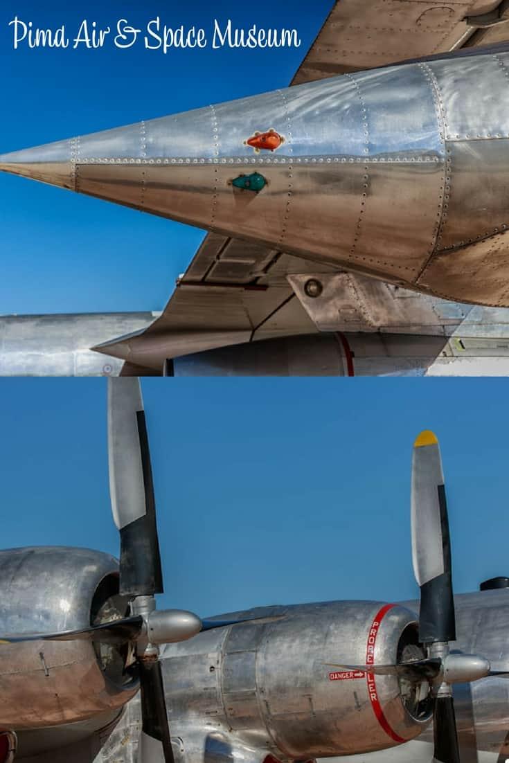 Visiting Tucson – Pima Air & Space Museum