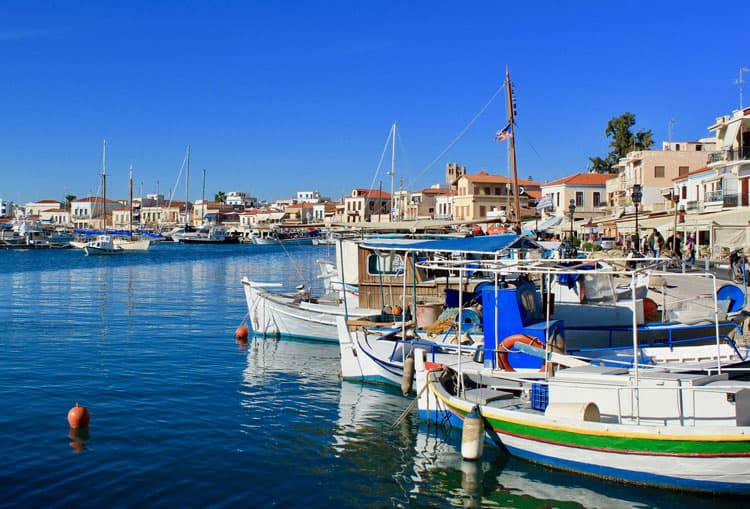 Traveler Tuesday - Marie-France of Big Travel Nut_aegina_island_greece