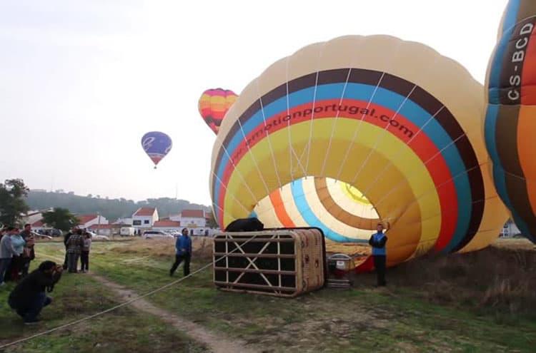 Alentejo Balloon Fest
