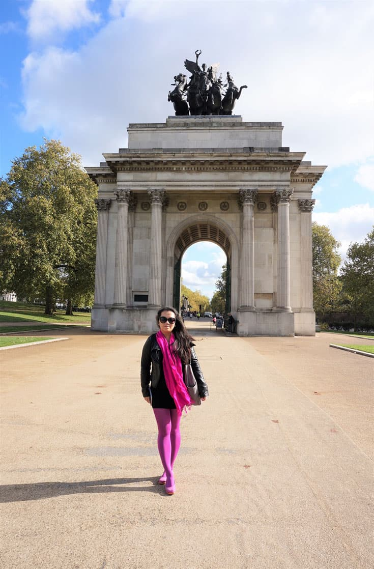 Travel blogger interview: Allison of Sassy Urbanites Diary
