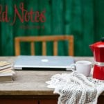Field Notes Volume 4