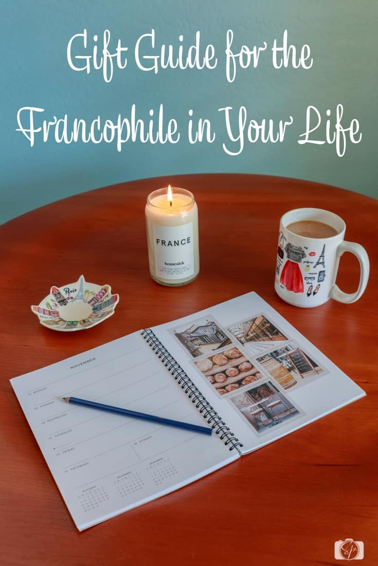 Gift Guide for the Francophile in Your Life3