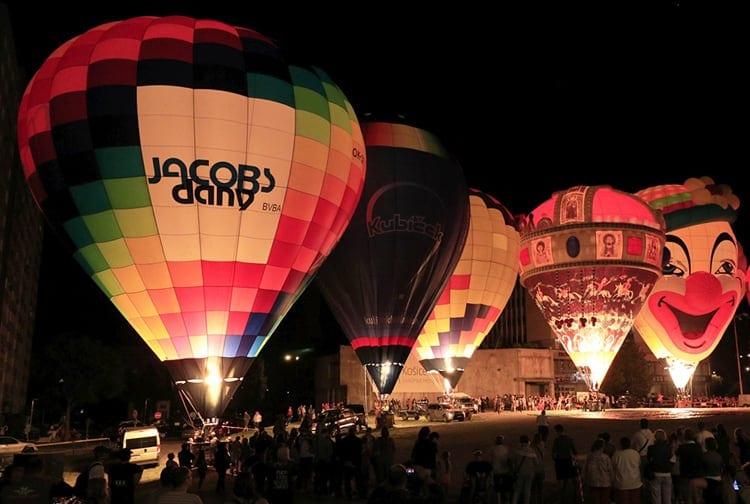 Kosice Balloon Fiesta