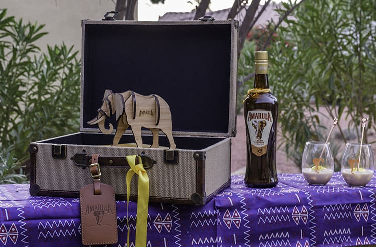 J'adore – Gifts that Give Back - Amarula