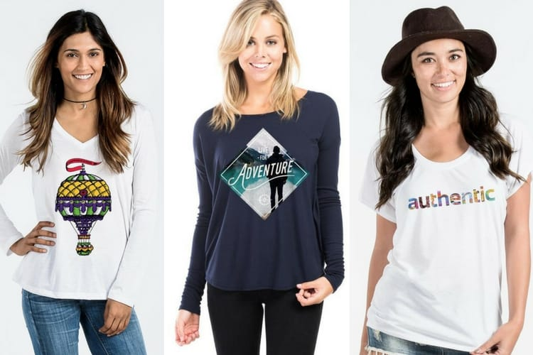 J'adore – Gifts that Give Back - Sevenly