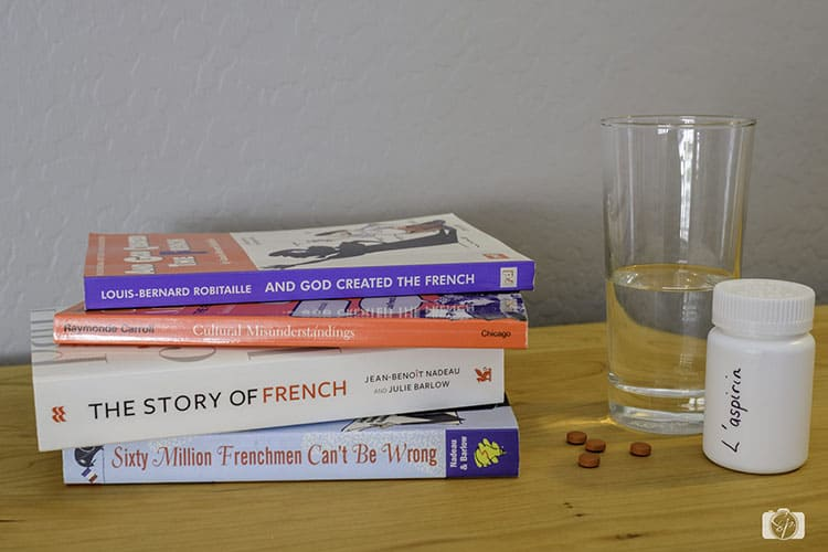The Francophile Library & Books to Read Before Visiting Paris - French Relationships
