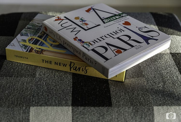 The Francophile Library and Books to Read Before Visiting Paris - Paris the Place