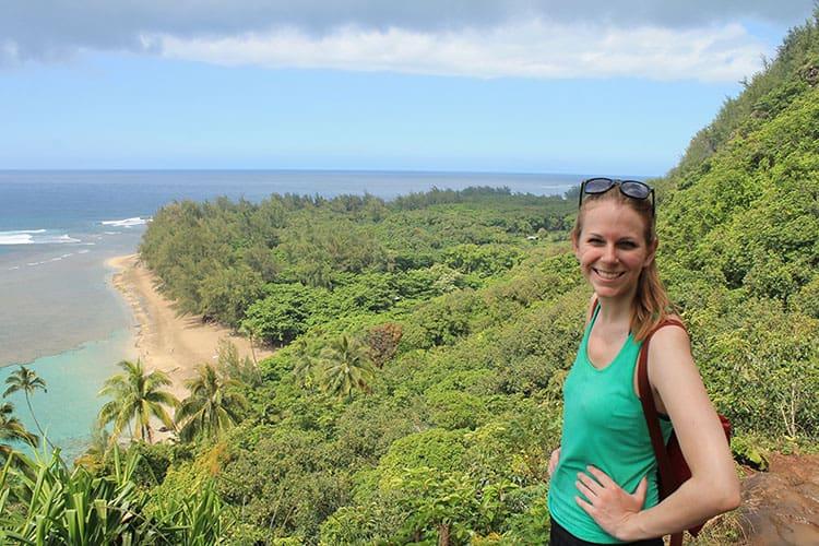 Traveler Tuesday - Erin of 10 Miles Behind Me_Kauai_Hawaii