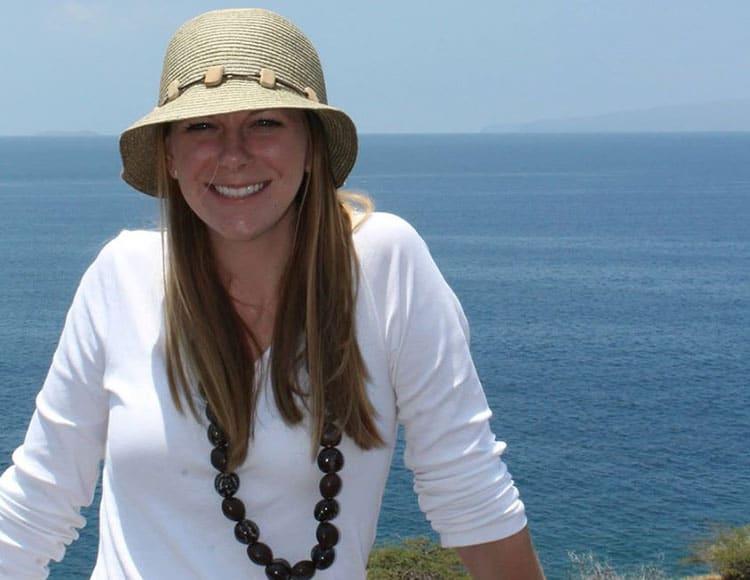 Traveler Tuesday - Erin of 10 Miles Behind Me_Maui_Hawaii