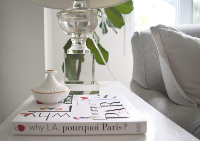 Gift Guide for the Francophile in Your Life - Why LA-Pourquoi Paris-book