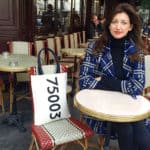Paris Profiles - 3rd Arrondissement with Kasia-75003