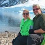 Traveler Tuesday – Bret & Mary of Green Global Travel