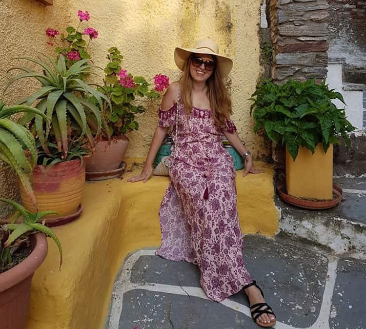Traveler Tuesday - Chrysoula of Travel PassionateKea, Greece