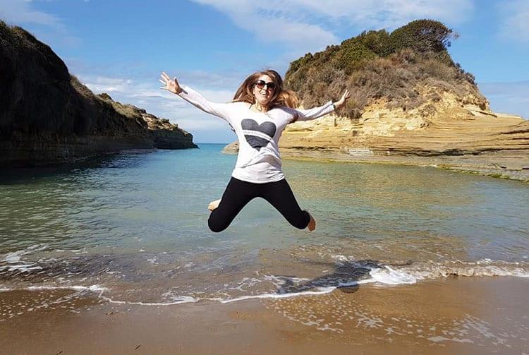 Traveler Tuesday - Chrysoula of Travel Passionate_Corfu, Greece