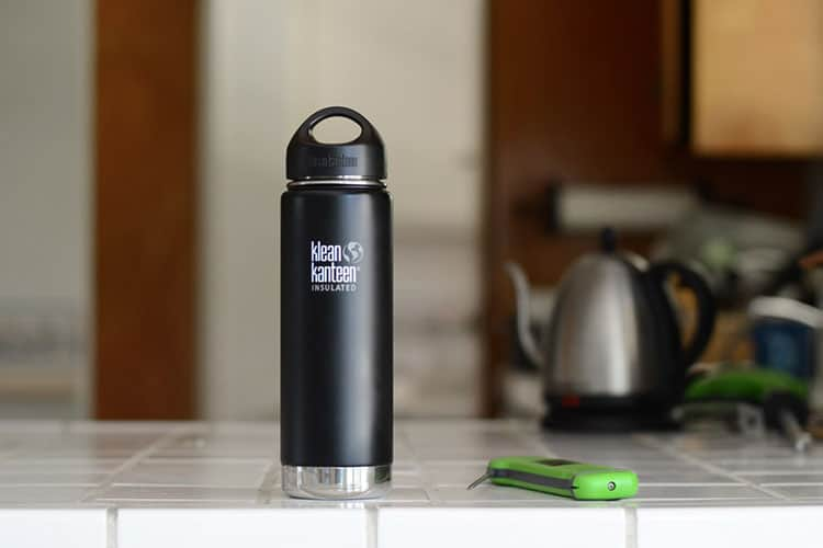 7 Things to Bring on a Trip to Phoenix - Bring a Water Bottle