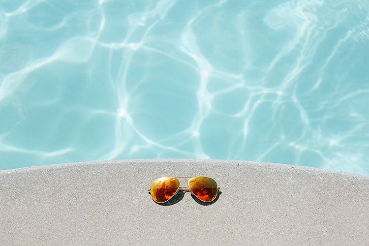 7 Things to Bring on a Trip to Phoenix - Wear Sunglasses