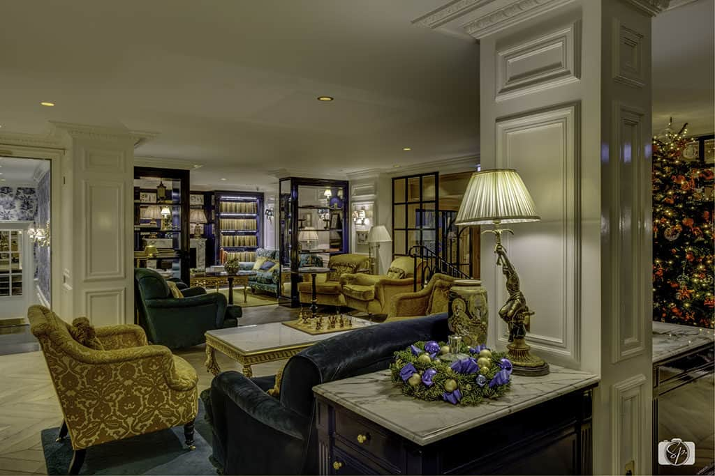 The-Salon-at-the-Relais Christine Paris