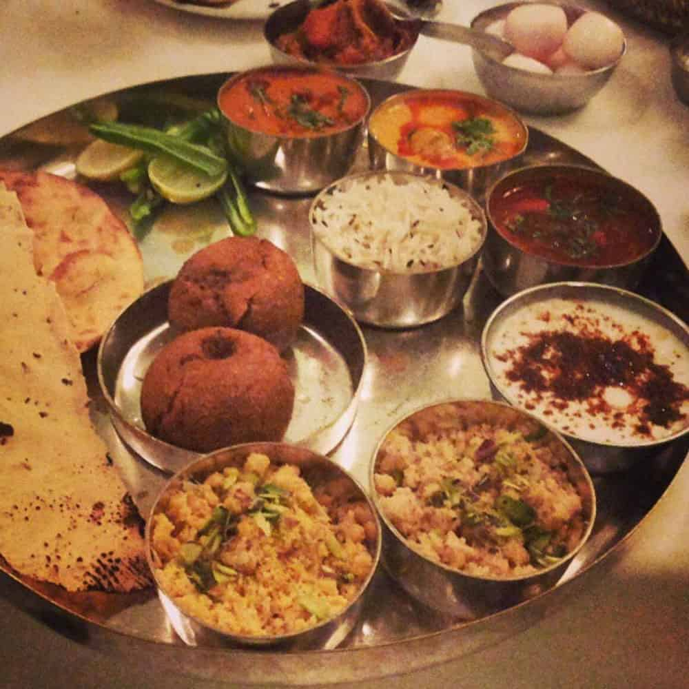 Traveler Tuesday - Divsi of Quirky Wanderer Food