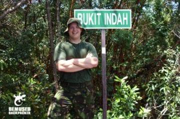 Traveler-Tuesday-Michael-of-Bemused-Backpacker_Michael-Huxley-jungle
