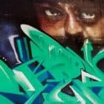 Flagstaff-Mural-Green