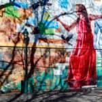 Flagstaff-Mural-Red