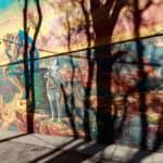 Flagstaff-Mural-Wolf