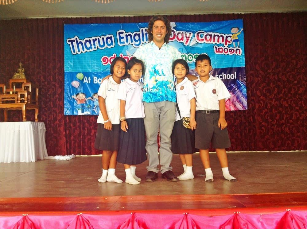 Traveler Tuesday - Craig of Vagabond Disposition_Teach English Abroad