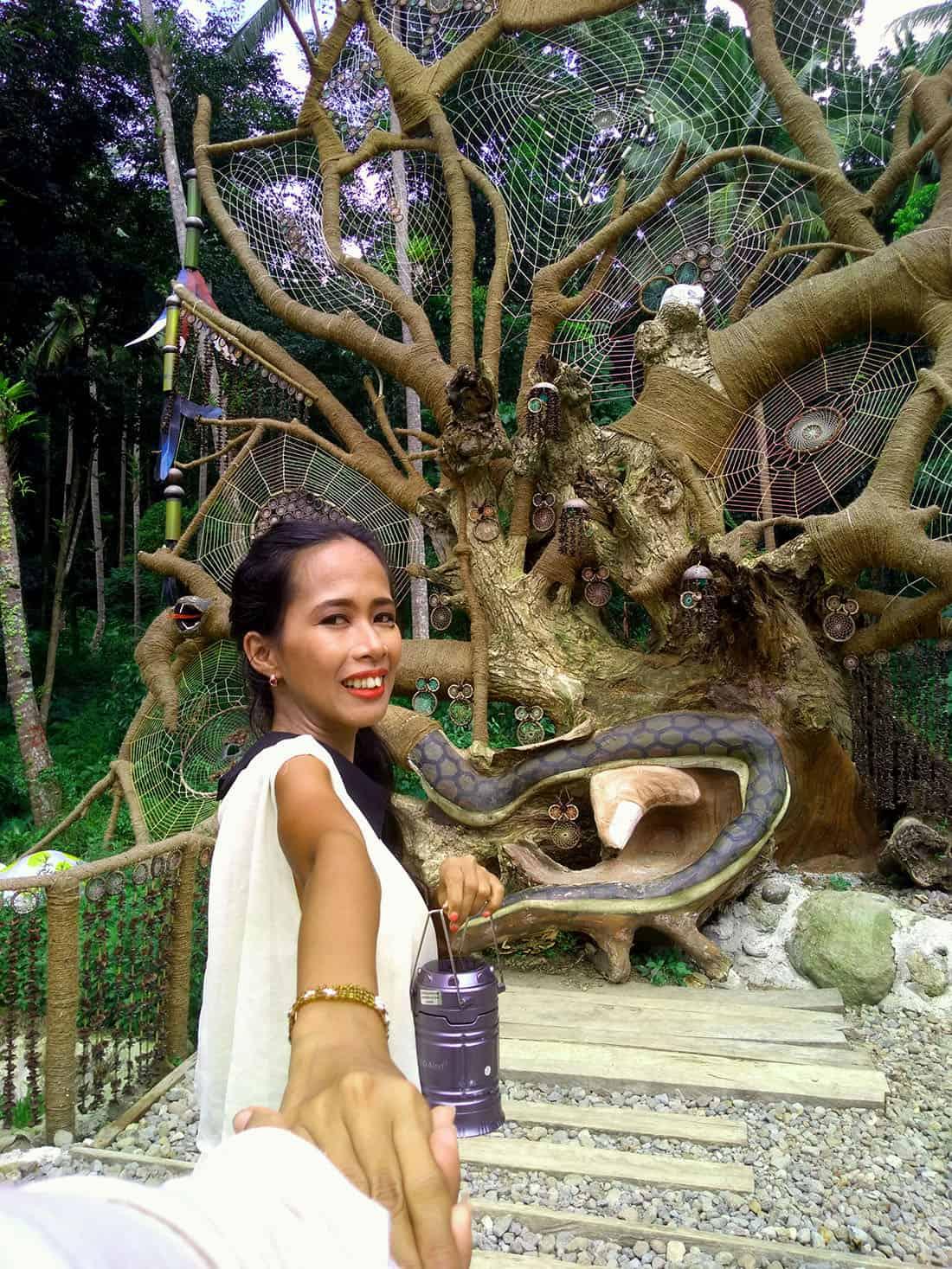 Traveler Tuesday - Maria of Travel With Maria 2