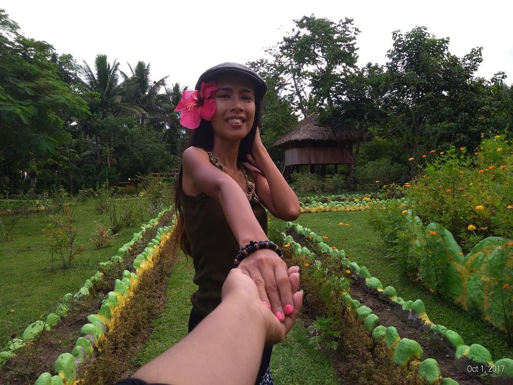 Traveler Tuesday - Maria of Travel With Maria_irosin eco park