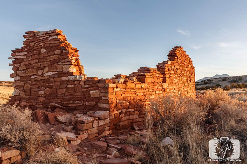The 50 Best Day Trips from Phoenix - Wupatki National Monument Arizona