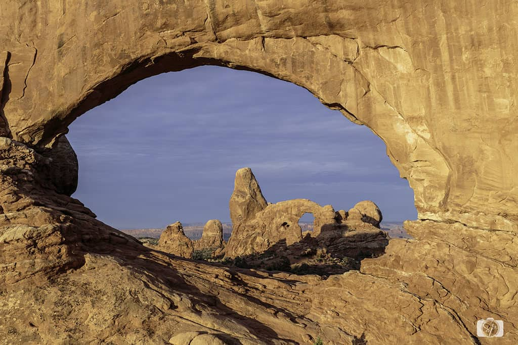 Arches-National Park