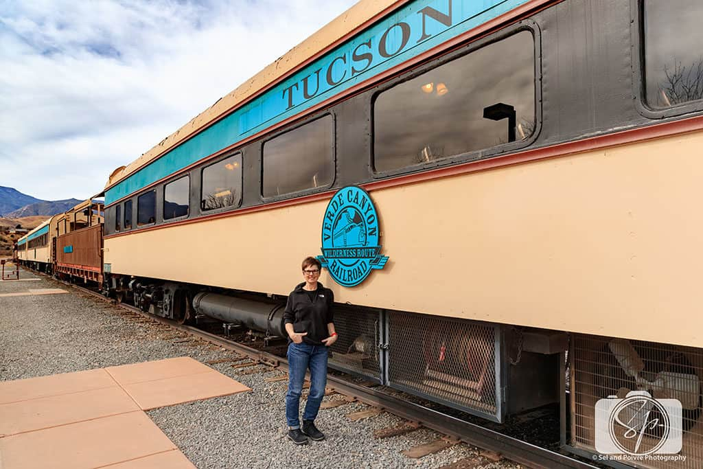 The 50 Best Day Trips from Phoenix -Verde Canyon Railroad Arizona