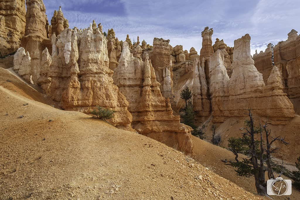 BRYCE CANYON-National Park