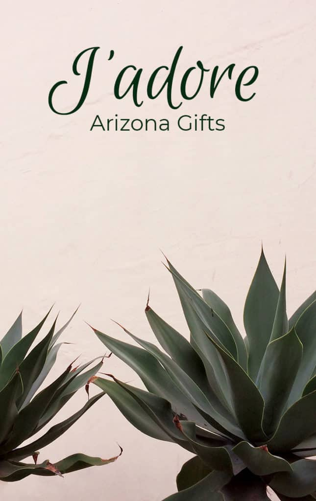Jadore Arizona Gifts