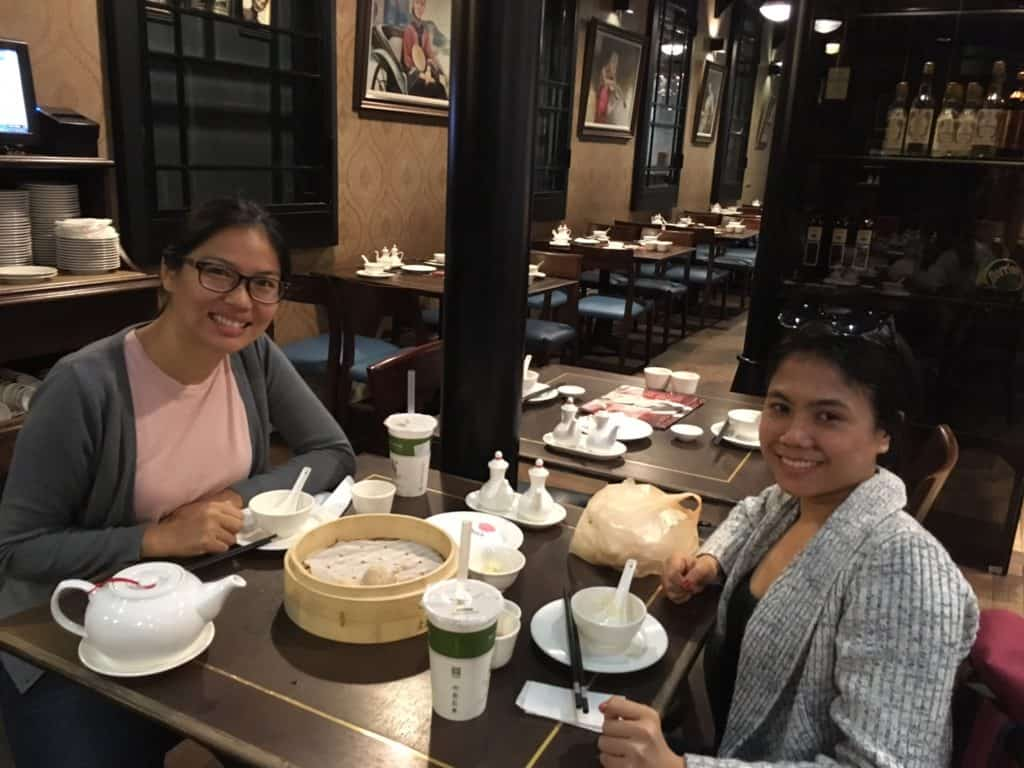 Traveler Tuesday - Christine of The Travelling Pinoys Feature