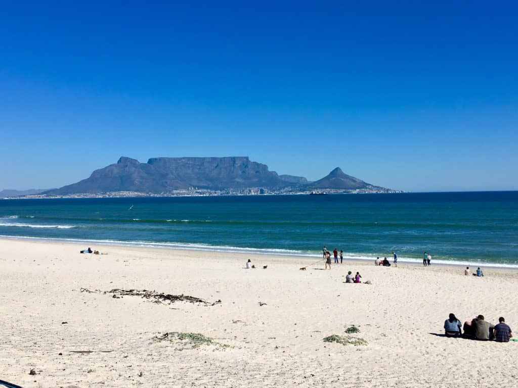 Traveler Tuesday - Christine of The Travelling Pinoys_Cape Town