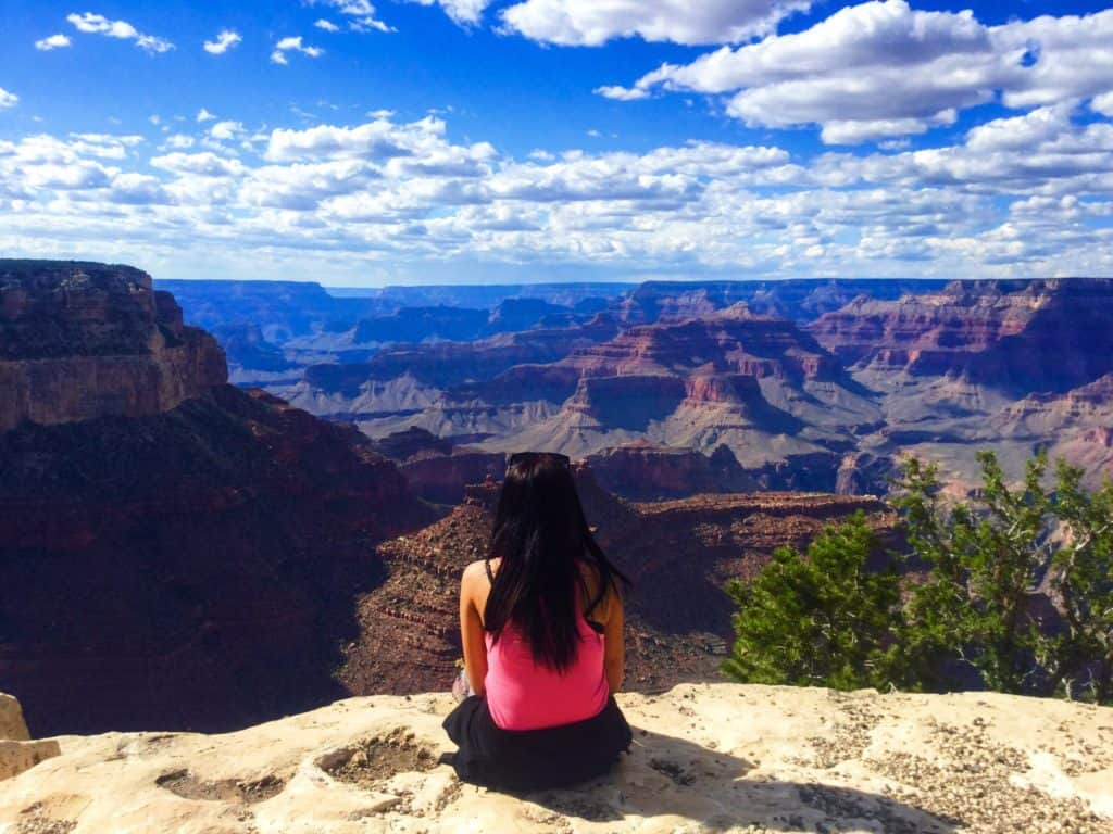 Traveler Tuesday - Christine of The Travelling Pinoys_Grand Canyon