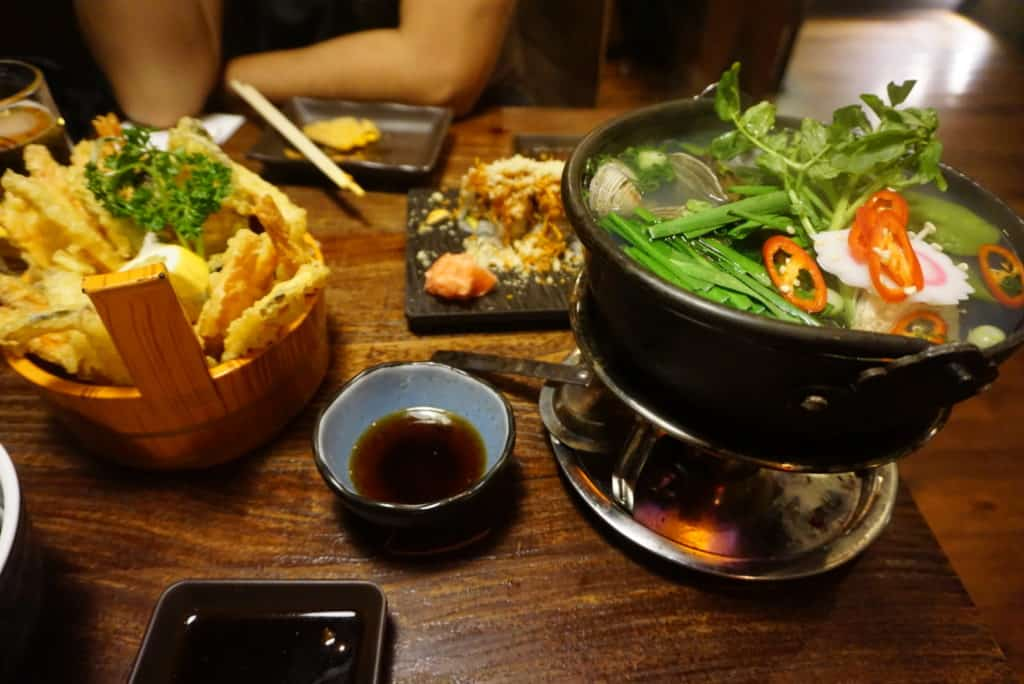 Traveler Tuesday - Christine of The Travelling Pinoys_Japanese Food2