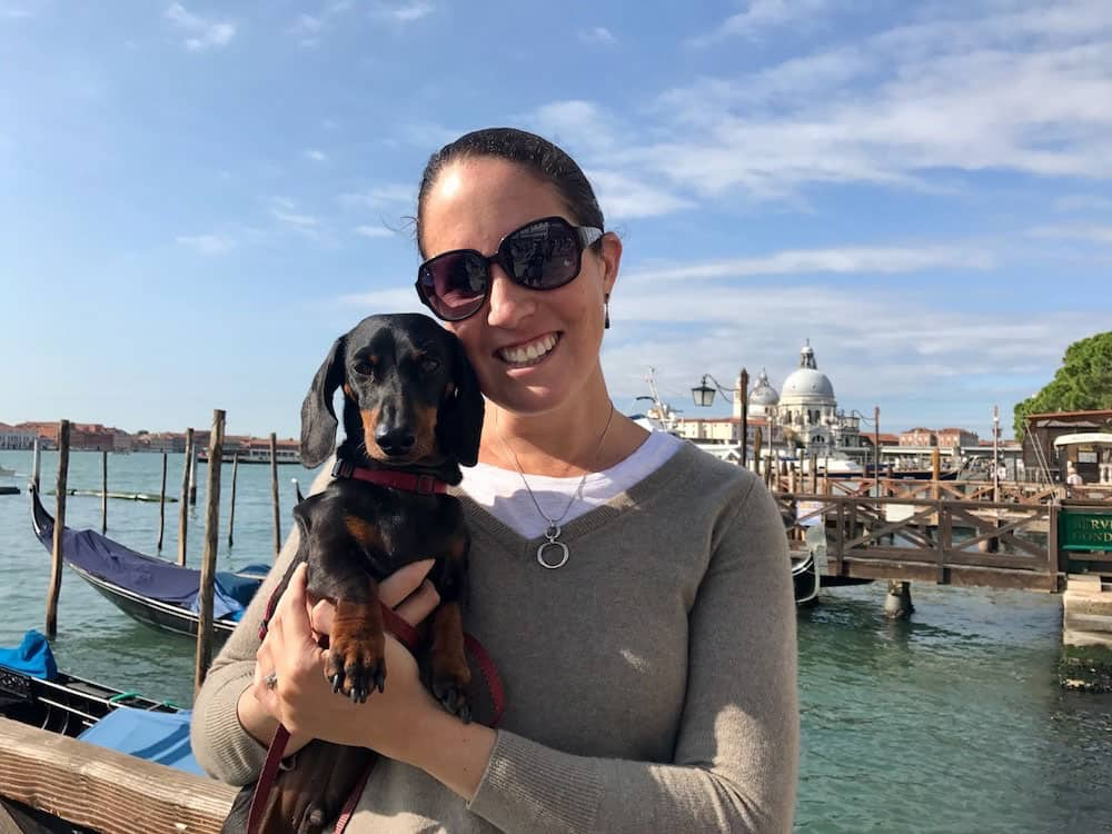 Traveler Tuesday - Shandos of Travelnuity_Shandos and Schnitzel Exploring UNESCO Listed Venice
