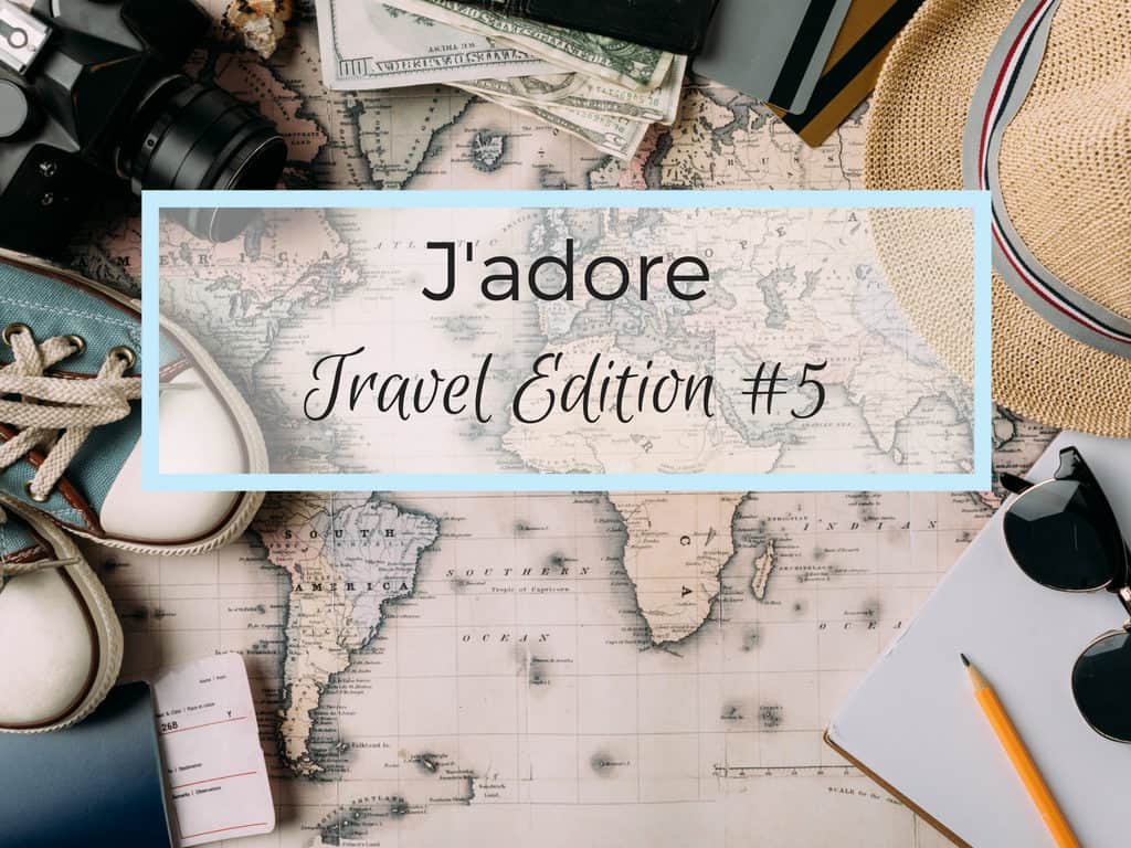 J'adore #75 Travel Edition #5