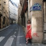 Paris Profiles – 4th Arrondissement with Charli_RueSaintPaul Hero