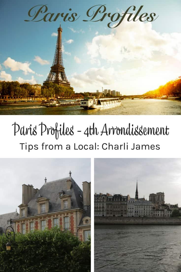 Paris 4th Arrondissement