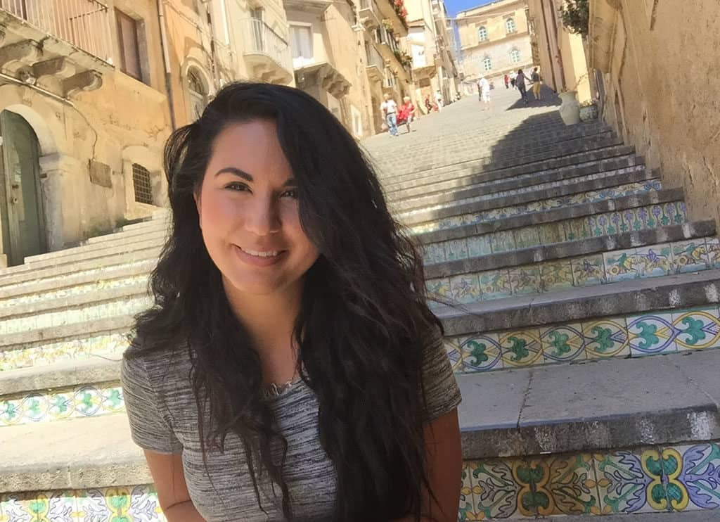 Traveler Tuesday - Amanda of Edible Explorations