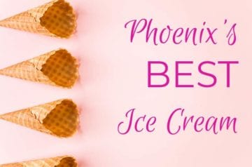 Phoenix Best Ice Cream