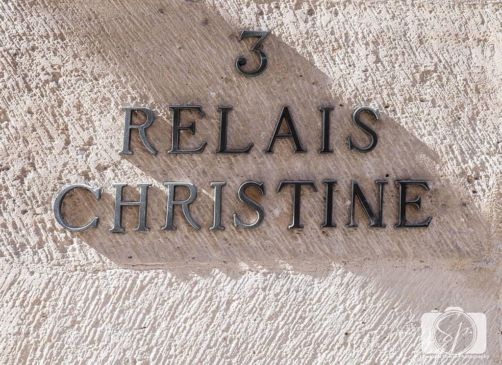 Relais Christine Paris