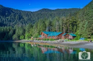 Steamboat Bay Fishing Lodge
