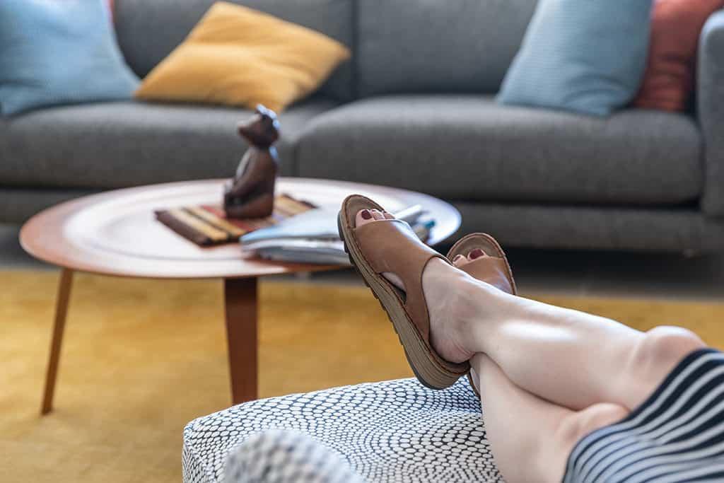 Andi-Naot-Ardisia sandals